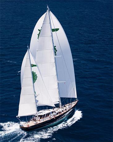 Axia Yachts