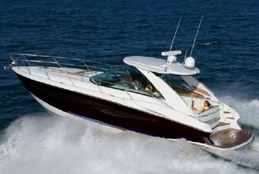 46 Sport Yacht
